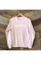 Rose Nashville Sweatshirt