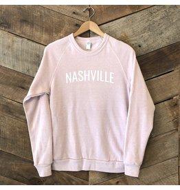 Rose Nashville Sweatshirt