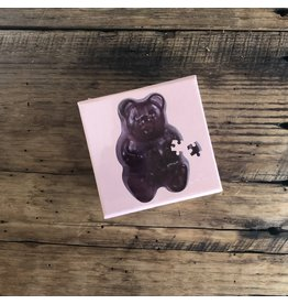Gummy Bear Puzzle