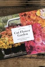 Cut Flower Garden 2 Sided Puzzle