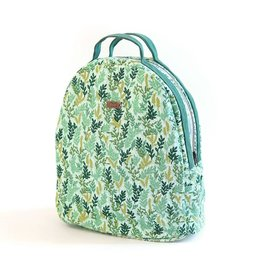 Mint Meadow Backpack