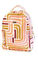 Sunset Stripe Backpack