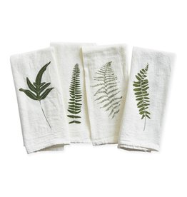 Wild Ferns Napkin Set