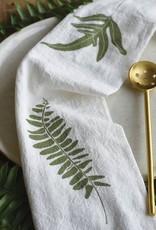 Wild Ferns Napkin Set