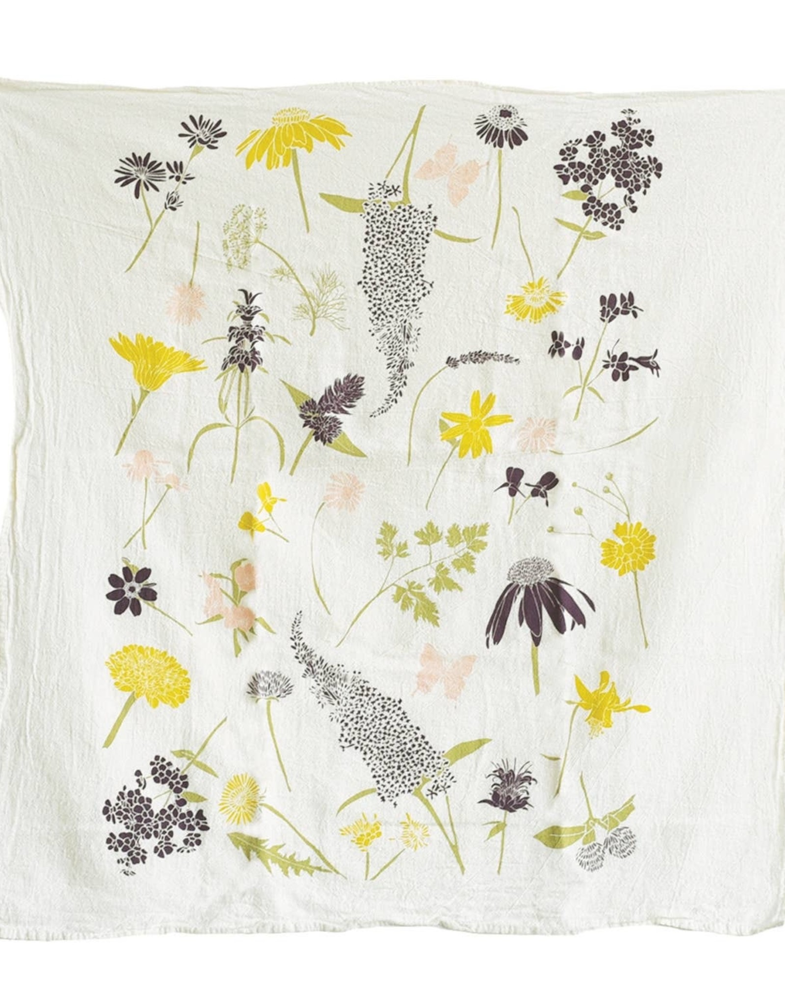 Butterfly Garden Napkin Set