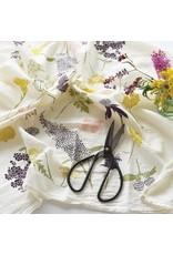 Butterfly Garden Tea Towel