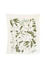 Eucalyptus Tea Towel