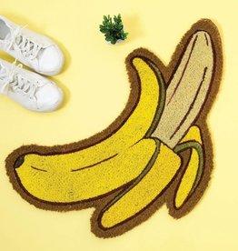 Banana Doormat
