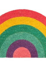 Rainbow Doormat
