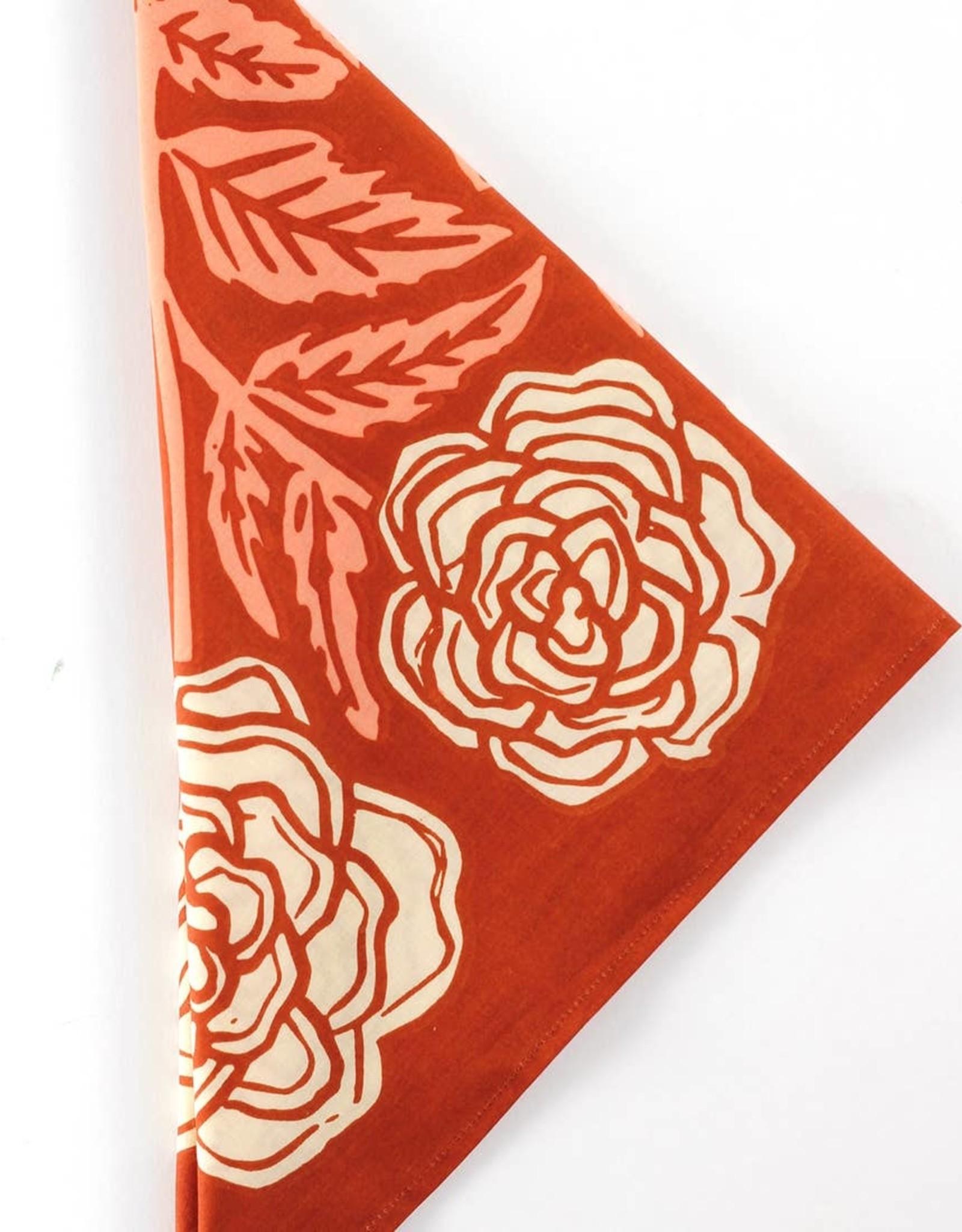 Roses Bandana