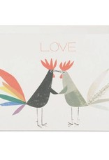 Rooster Love