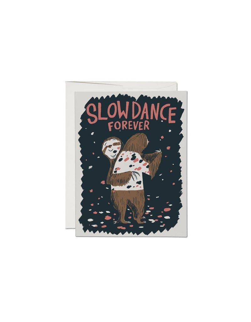 Slow Dance Sloths