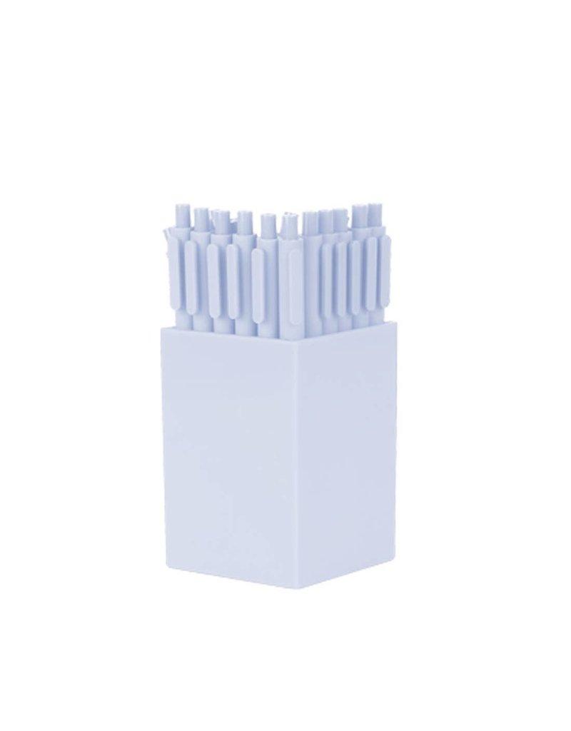 Powder Blue Pencil