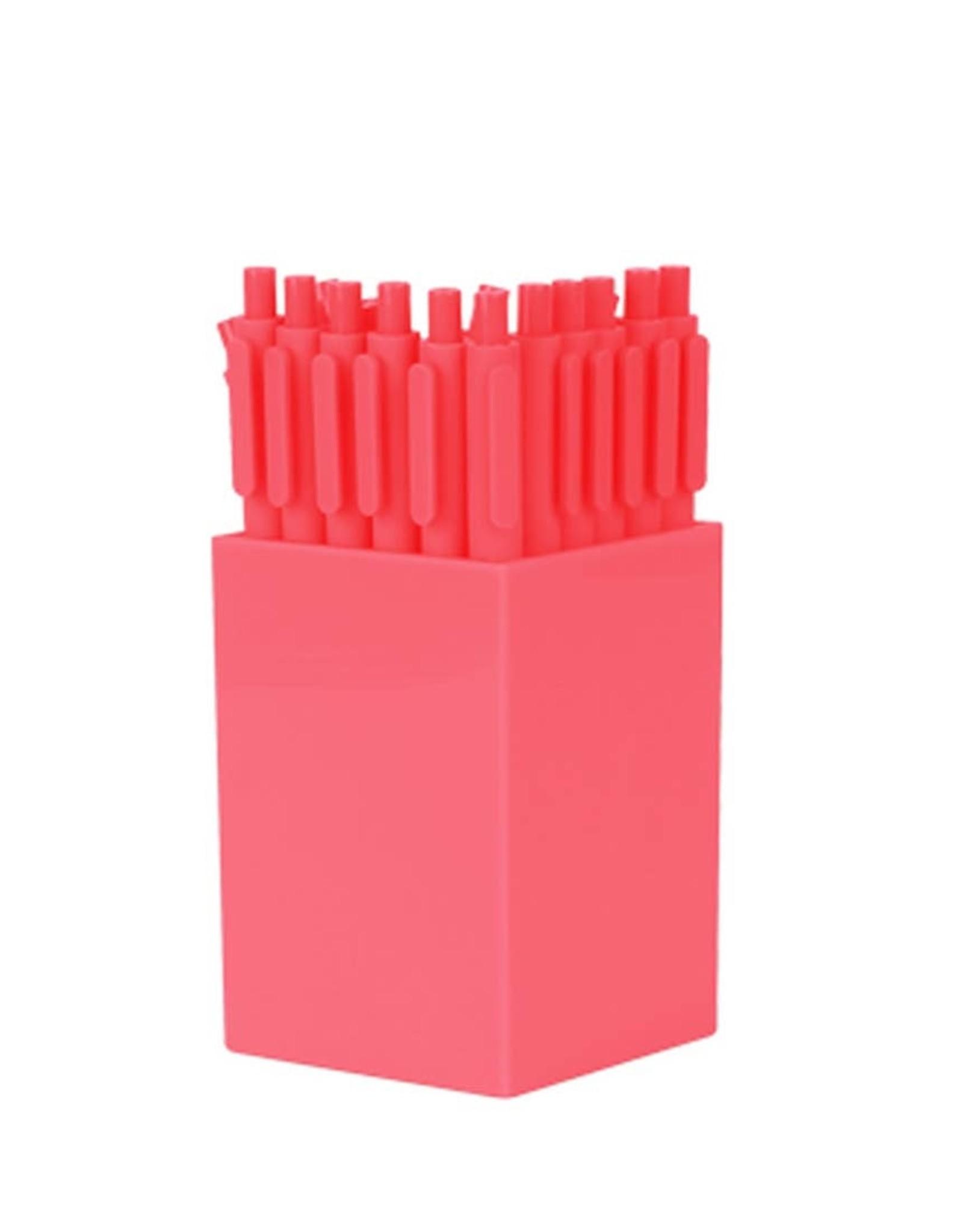 Coral Pencil