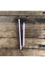 Lilac Pen