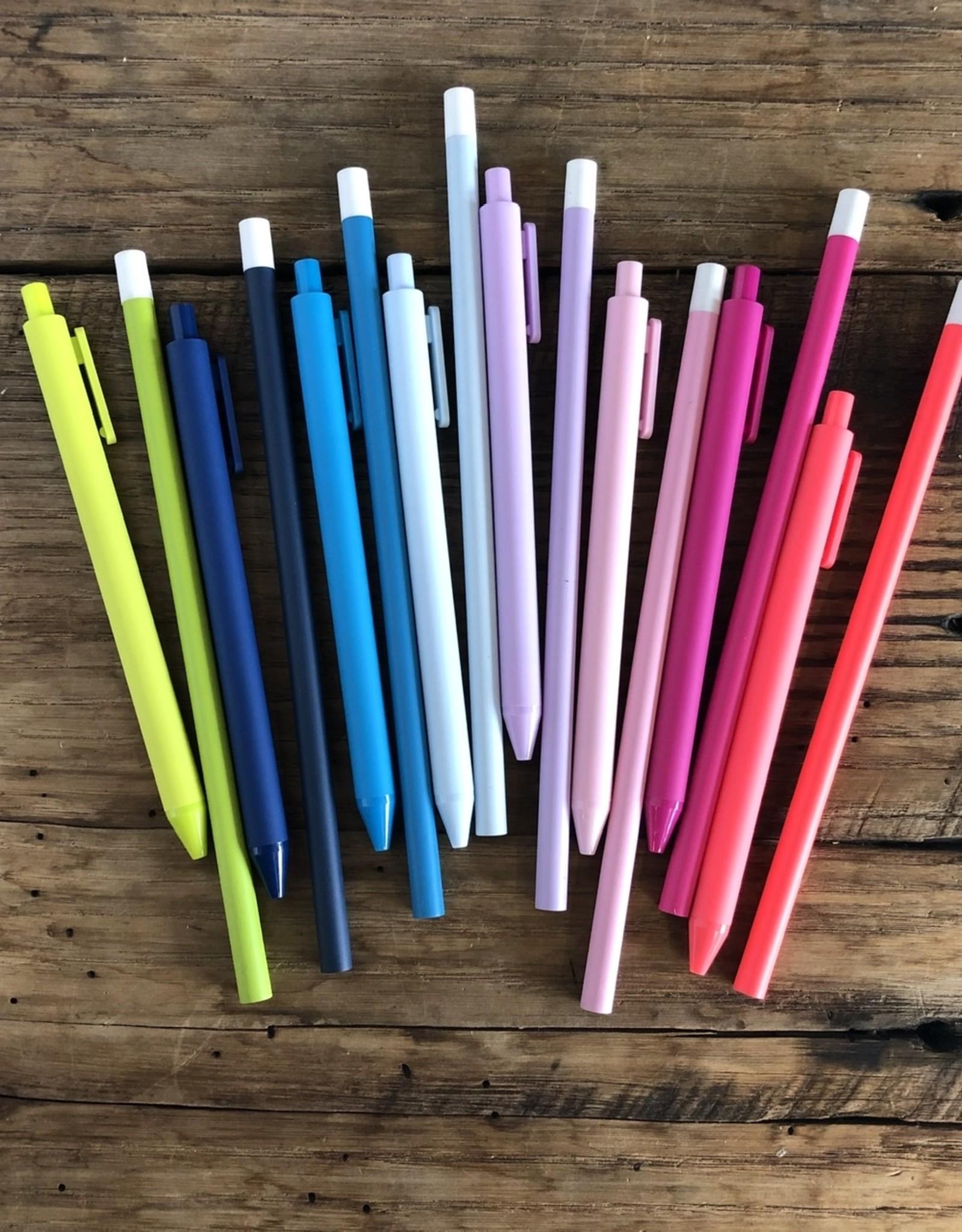 Blush Pink Pen