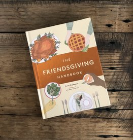 Friendsgiving Handbook