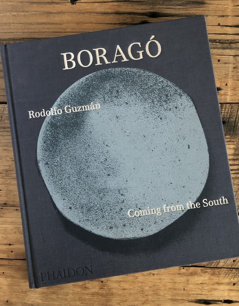 Borago: Coming from the South
