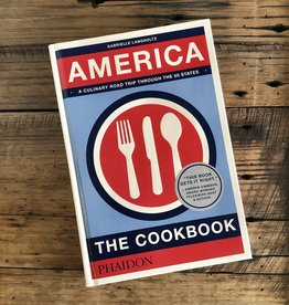 America: The Cookbook