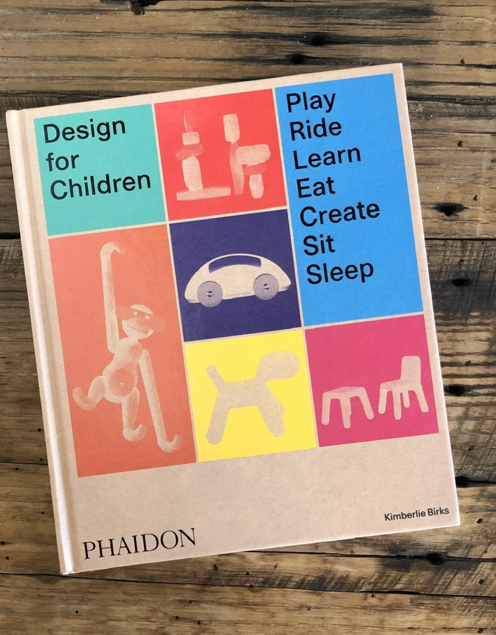 Design for Children