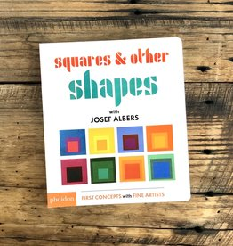 Squares & Other Shapes