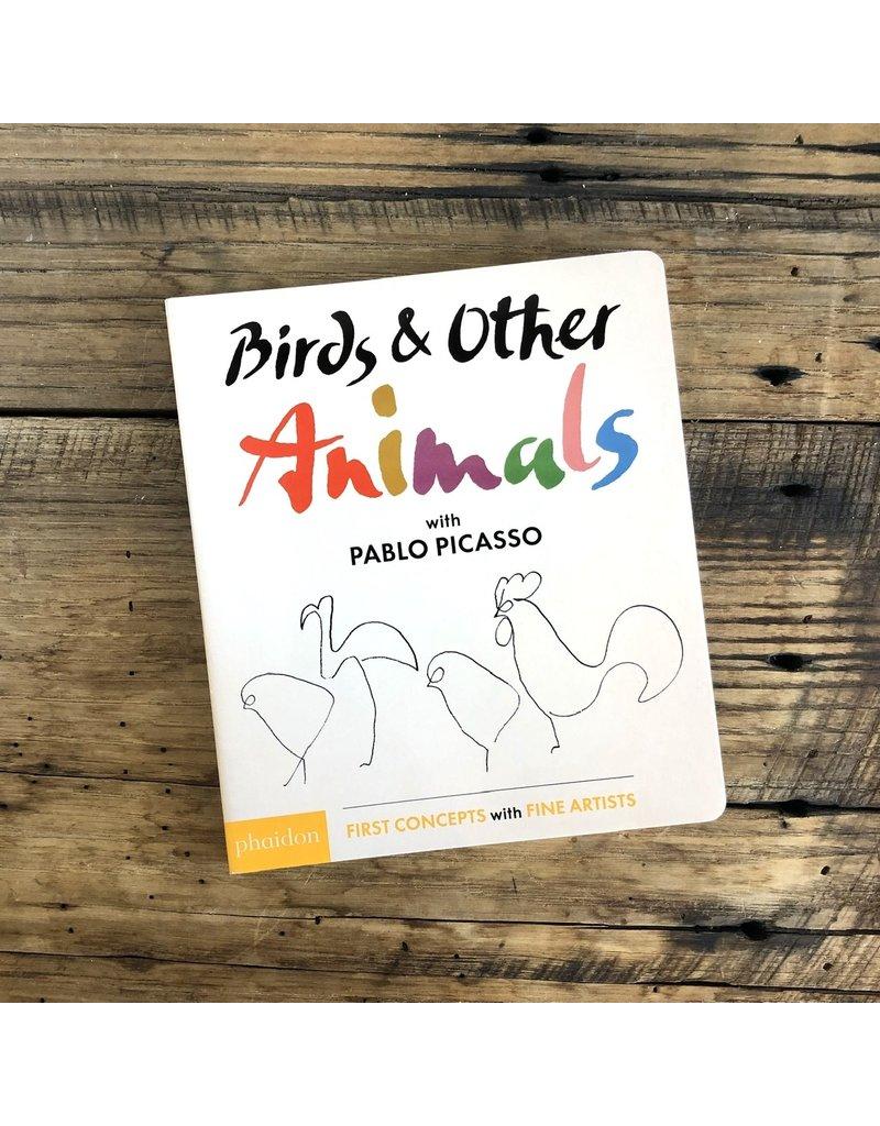 Birds & Other Animals
