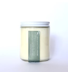 Homegrown Candle