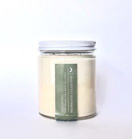 Greenway Candle