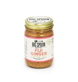 Fiji Ginger Butter