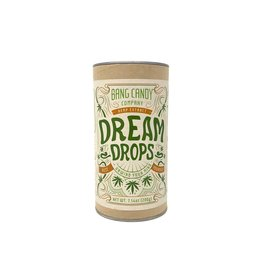 White Chocolate Dream Drops