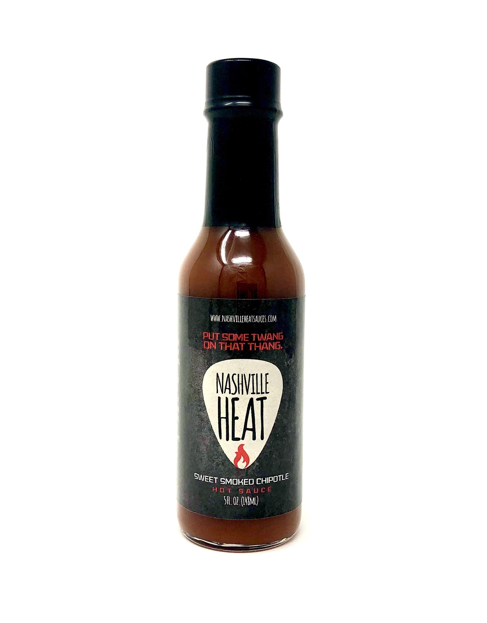 Sweet Smoked Chipotle Sauce