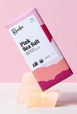 Pink Sea Salt Bar
