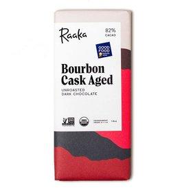 Bourbon Cask Aged Bar