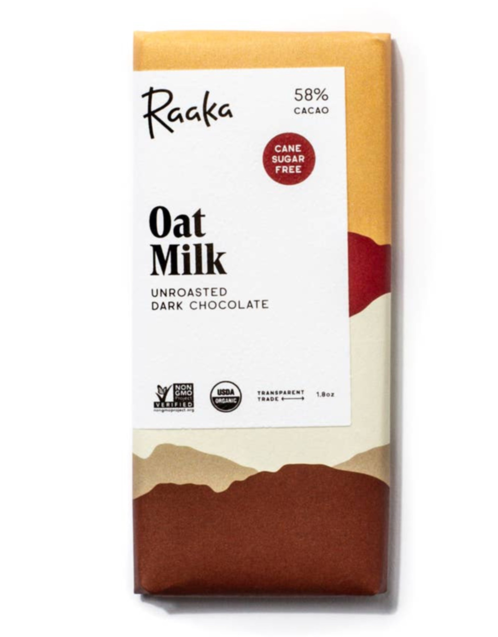 Oat Milk Bar
