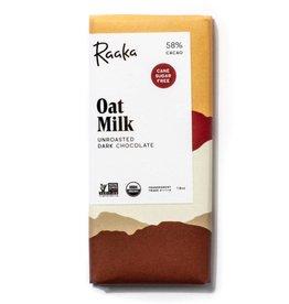 Oat Milk Bar