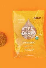 Turmeric Tea Drop