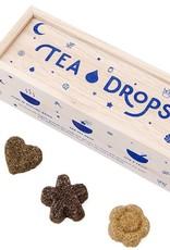 Tea Assortment Wood Box