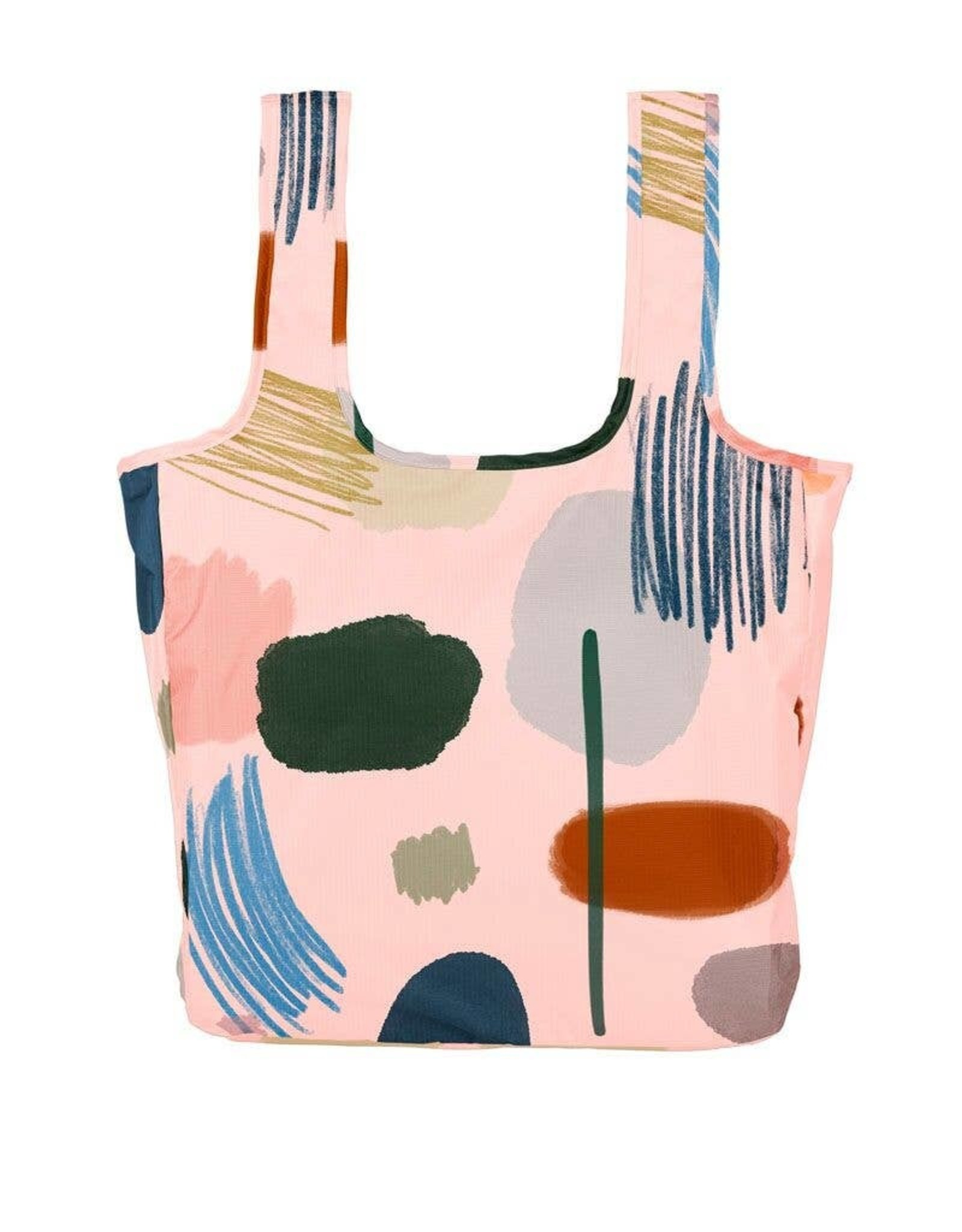 Large Everyone's an Artist Nylon Tote