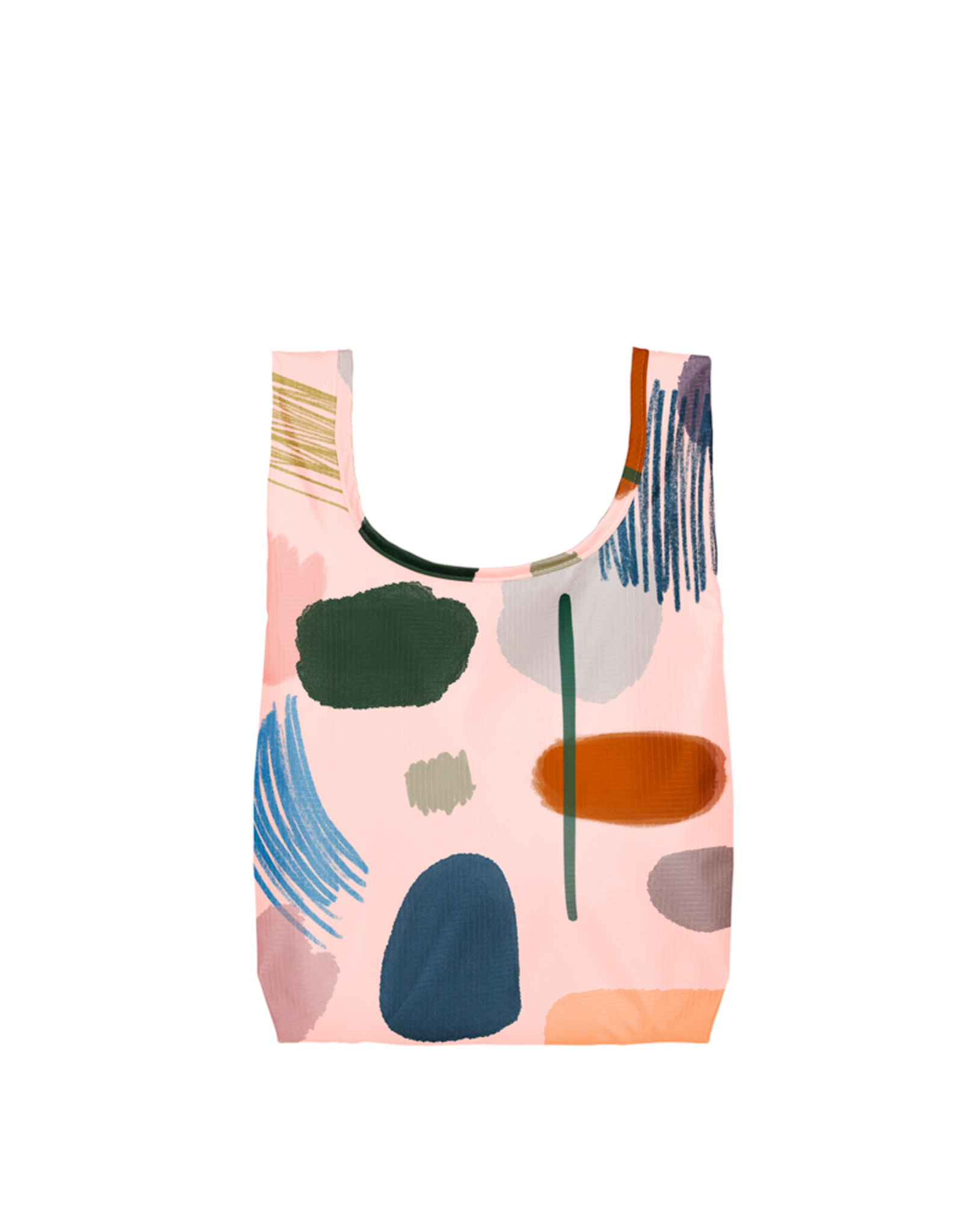 Small Everyone's an Artist Nylon Tote