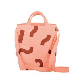 Peach Puddlejumper Tote
