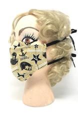 Vanderbilt Commodores Mask