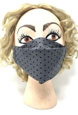 Black Dot Mask