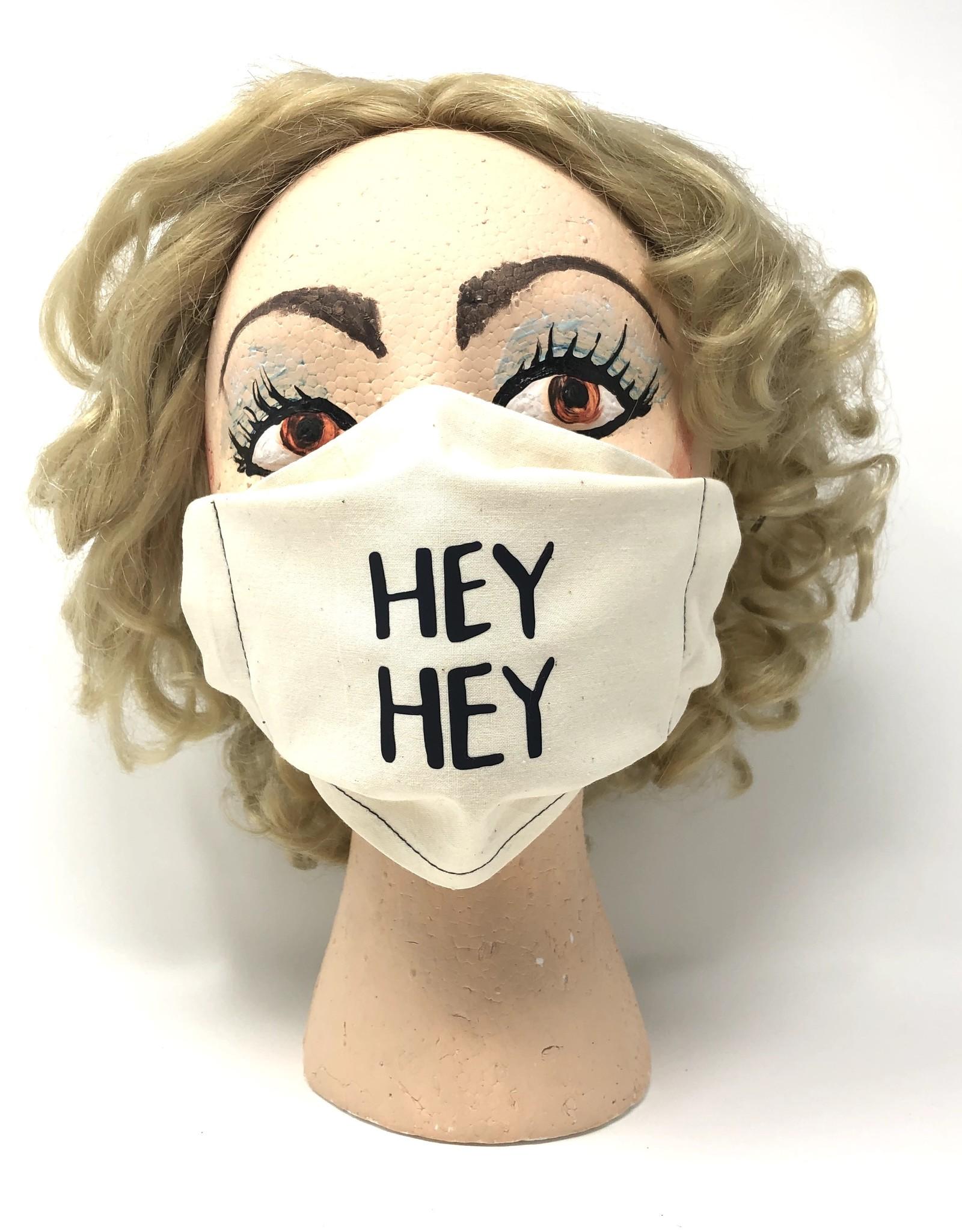 Hey Hey Mask