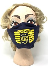 Nashville Predators Covid Wall Mask