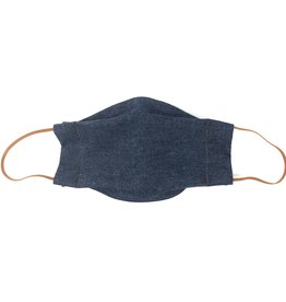 Adult DYO Thin Denim Mask