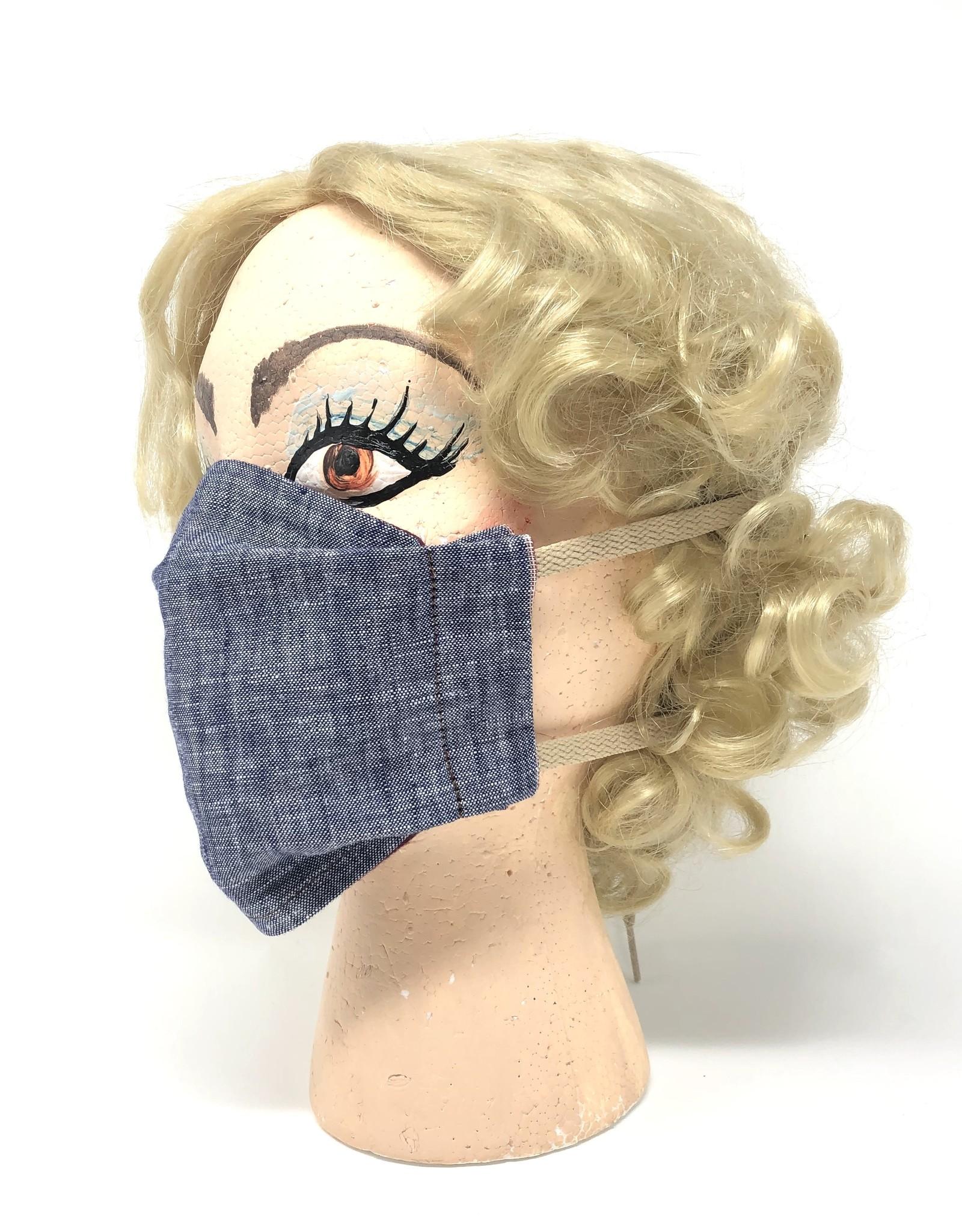 Child DYO Linen Mask