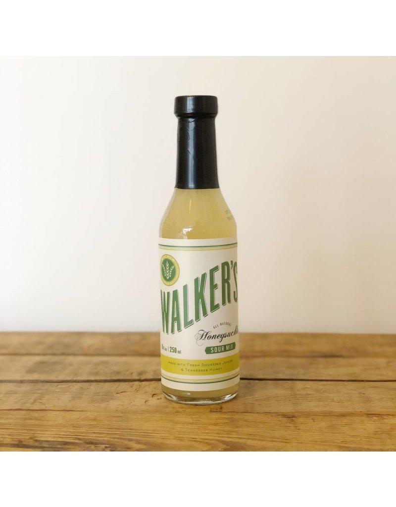 Honeysuckle Sour Mix