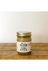 Chai Spice Peanut Butter