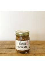 Espresso Nut Butter