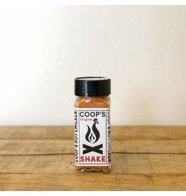 Hot Chicken Shake